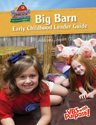 Big Barn Early Childhood Guide (CD) - VBS 2016