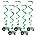 Tractor Whirls, 3' (Pack of 5) - VBS 2016