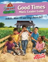 Good Times Music Guide (CD & DVD) - VBS 2016