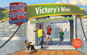 Victory's Won Elementary Leaflets  - VBS 2017