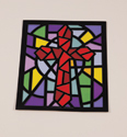 Salvation Cross  (Craft, Pack of 12) - VBS 2017