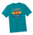 T-Shirts, Child XS - VBS 2018