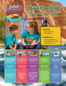 Plunge In Bible Challenge Guide (CD) - VBS 2018