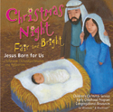 Christmas Night Fair and Bright (Christmas Program CD-ROM)