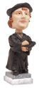 Martin Luther Bobblehead Doll