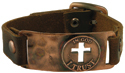 In God I Trust Wristband