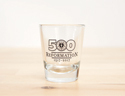 Reformation 500 Shot Glass