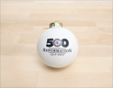 Reformation 500 Christmas Ornament