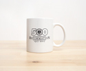 Reformation 500 Basic Coffee Mug