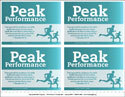 Peak Performance Postcards (Downloadable)