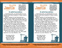 Built Up In Jesus Devotion Bulletin Insert