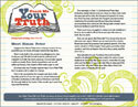 Teach Me Your Truth Devotion Bulletin Insert