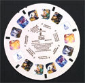 Winter 1 View-Master Reel Set - Growing in Christ Sunday School