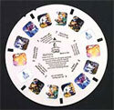 Winter 2 ViewMaster Reel Set - Growing in Christ Sunday School