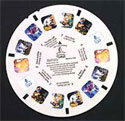 Spring 2 ViewMaster Reel Set - Growing in Christ Sunday School