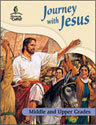 Journey with Jesus - Middle/Upper Grade Teacher Guide