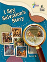 I Spy Salvation's Story - Level A Teacher Guide