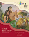 Adult Bible Study (OT1) - Downloadable