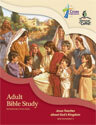 Adult Bible Study (NT3) - Downloadable