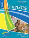 Explore Level 2 (Gr 4-6) Teacher Leaflet (OT1)