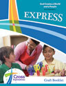Express Craft Booklet (OT1)