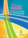 Cross Explorations Sunday School Kit (OT3)