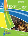 Explore Level 2 (Gr 4-6) Teacher Leaflet (NT1)