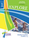 Explore Level 1 (Gr 1-3) Student Leaflet (NT2)