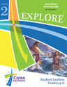 Explore Level 2 (Gr 4-6) Student Leaflet (NT2)