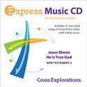 Express Music CD (NT2)