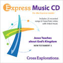 Express Music CD (NT3)