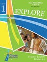Explore Level 1 (Gr1-3) Teacher Leaflet (NT4)