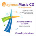 Express Music CD (NT4)