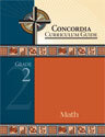 Concordia Curriculum Guide - Grade 2 Math