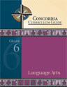 Concordia Curriculum Guide - Grade 6 Language Arts (ebook Edition)