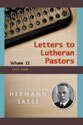 Letters to Lutheran Pastors - Volume 2