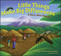 Little Things Make Big Differences (Pack of Ten)