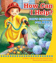 How Can I Help? God's Calling for Kids - Mini Book