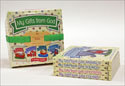 My Gifts from God (Boxed Set of 4)