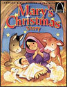 Mary's Christmas Story - Arch Books