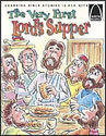The Very First Lord's Supper - Arch Books