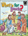 What's for Lunch? - Arch Books