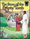 The Story of the Empty Tomb - Arch Books