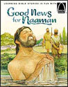 Good News for Naaman - Arch Books