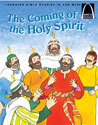 The Coming of the Holy Spirit - Arch Books