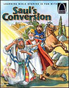 Saul's Conversion - Arch Books