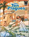 The Ten Plagues - Arch Books