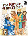 The Parable of the Talents - Arch Books