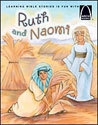 Ruth and Naomi - Arch Books