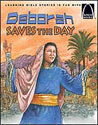 Deborah Saves the Day - Arch Books